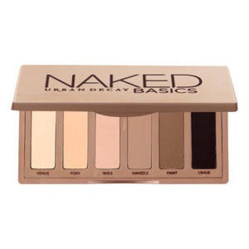 Urban Decay - Palette naked basics