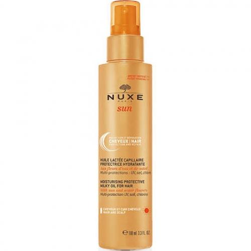 Nuxe - Huile Capillaire Protectrice Hydratante