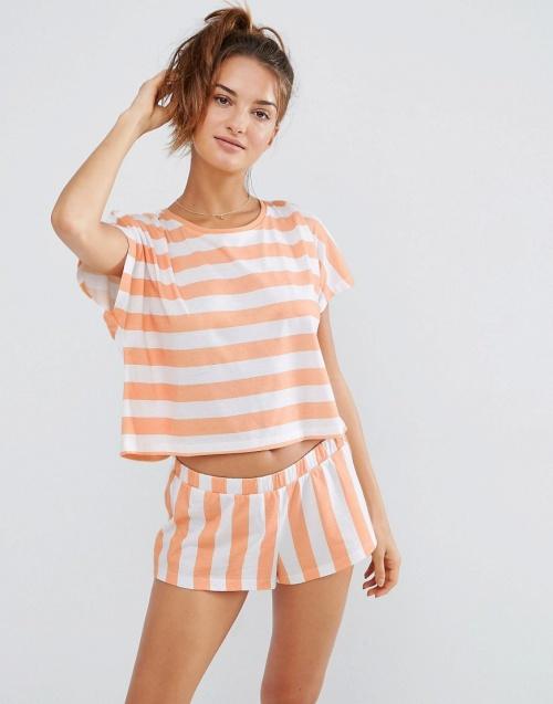 Asos - Ensemble pyjama