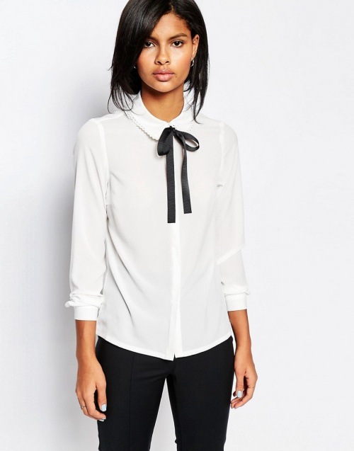 Vero Moda - chemise