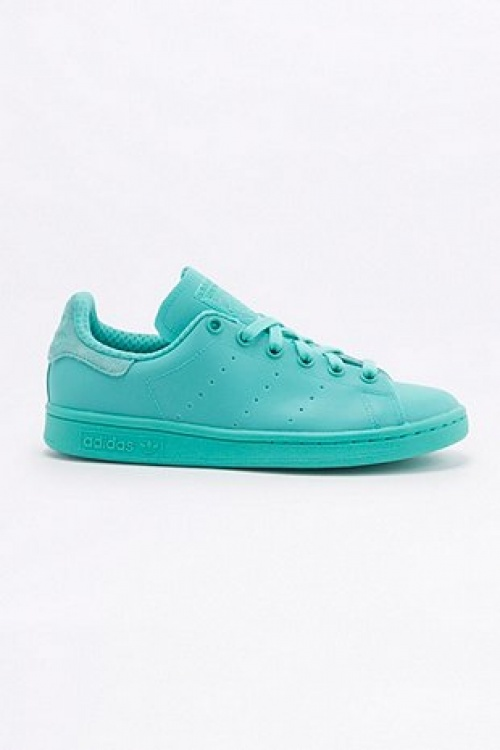 Adidas Originals  baskets turquoises
