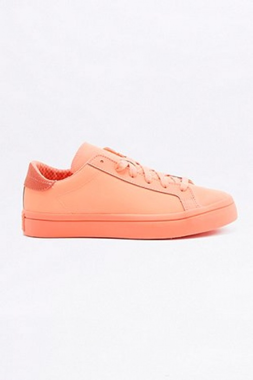 Adidas Originals baskets mandarines