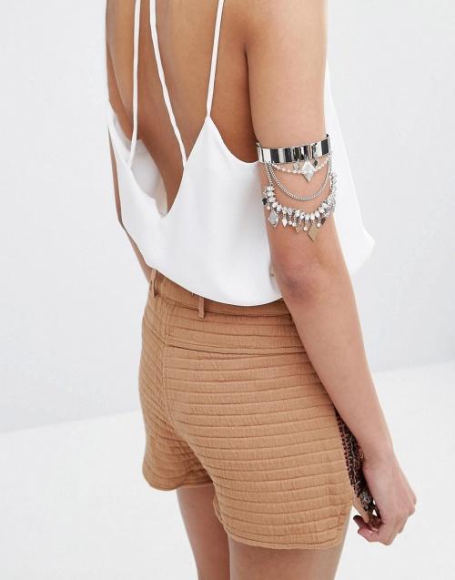 River Island bracelet de bras