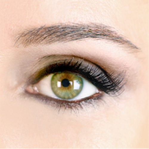One Two - Accent Lash