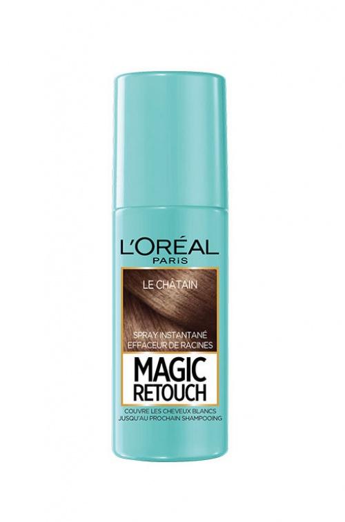 L'Oréal - Spray racines