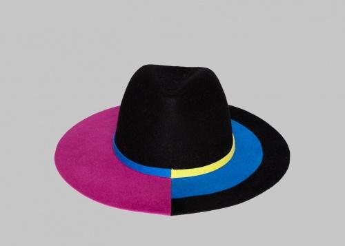 Minime - Chapeau  couleurs