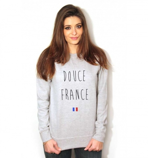 Wercy sweat douce france