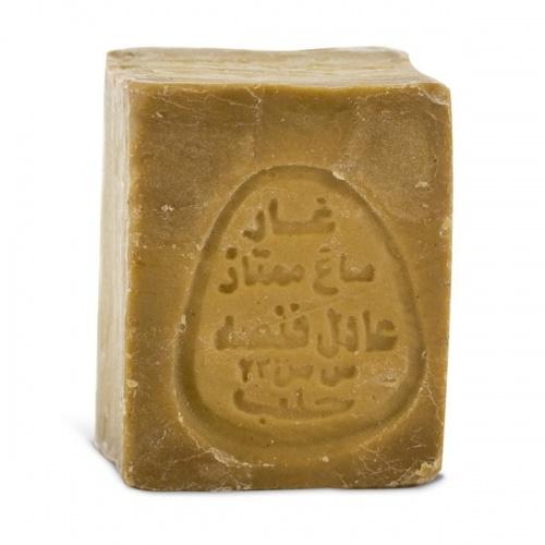 savon 20% huile de laurier
