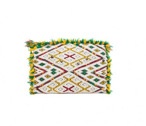 Sorato - Pochette Motifs ethniques