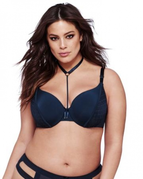 Ashley Graham soutien-gorge plus size