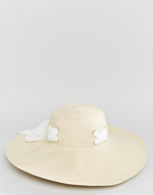 Asos chapeau