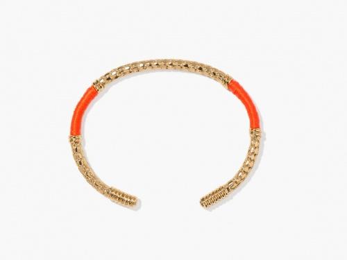 Aurélie Bidermann - Bracelet jonc or