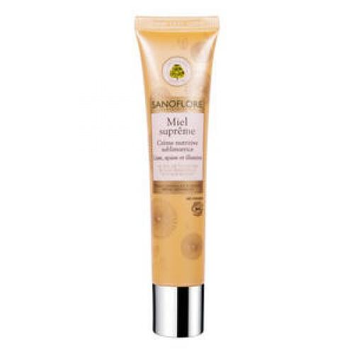 Sanoflore - Hydratant miel suprême