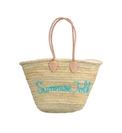 sac de plage Galeries Lafayette