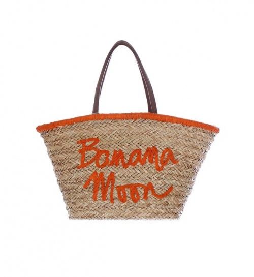 sac de plage Banana Moon