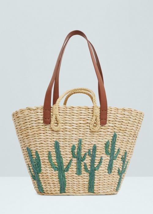 sac de plage Mango