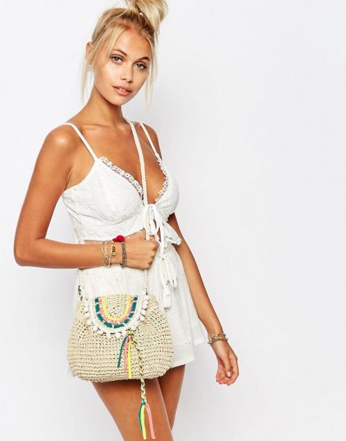 sac de plage South Beach
