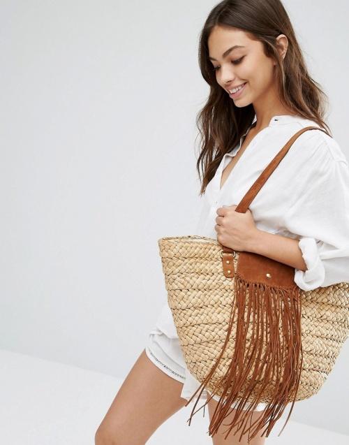 sac de plage Pimkie