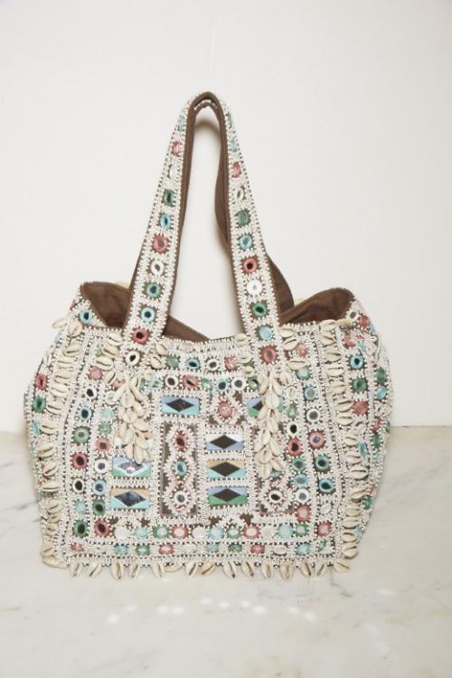 sac de plage Antik Batik