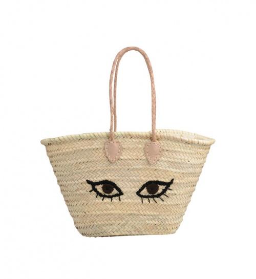 sac de plage Galleries Lafayette