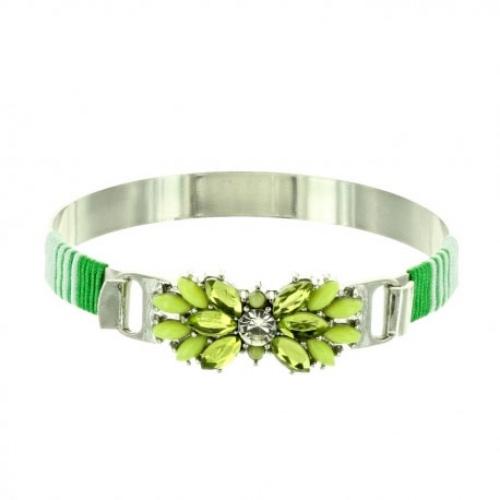 Mon Joli Sautoir - Bracelet fluo