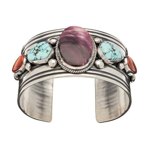 Harpo - Bracelet pierres