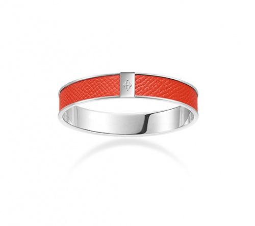 Hermès - Bracelet en cuir