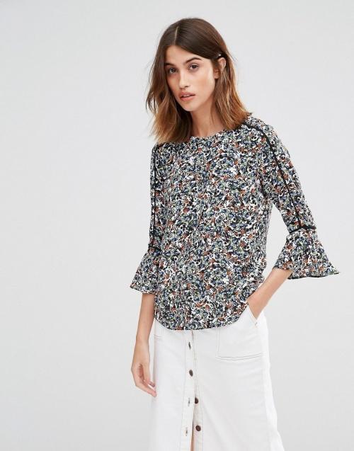 Warehouse - blouse