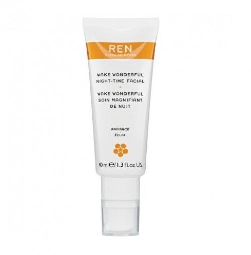 REN - Hydratant éclat Wake Wonderful