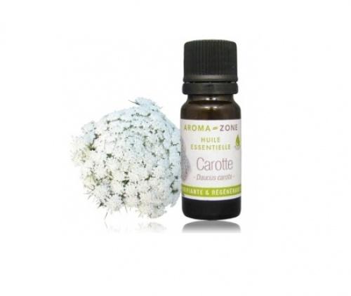 Aroma Zone - Huile essentielle de carotte