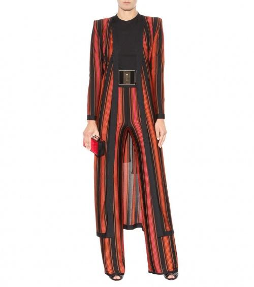 Balmain - Pantalon ample