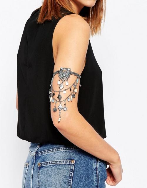 New Look - bijou de bras