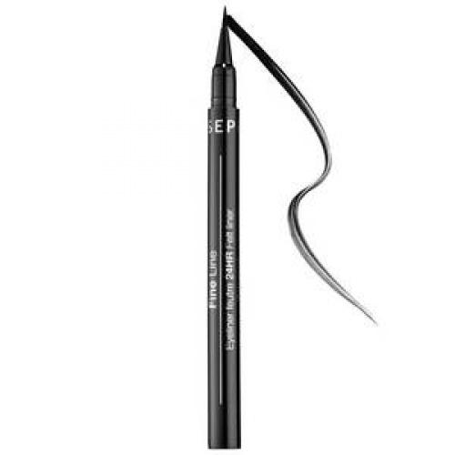 Sephora - Eyeliner feutre noir