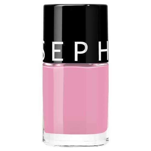 vernis à ongles Sephora rose