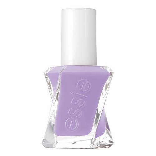 vernis à ongles Essie violet