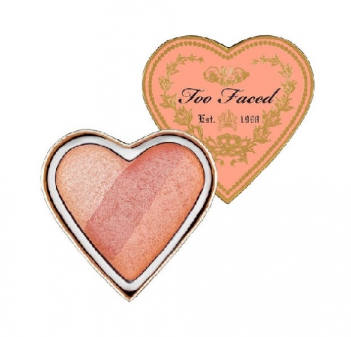 Sweatheart Too Faced