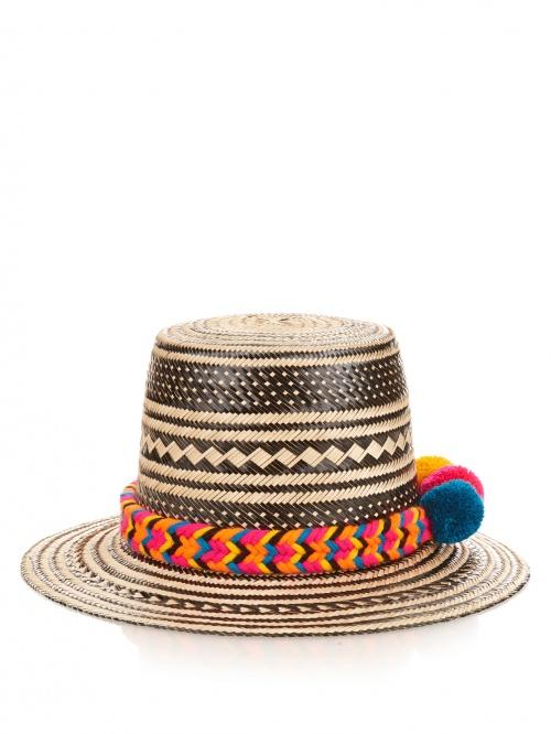 Yosuzi - chapeau