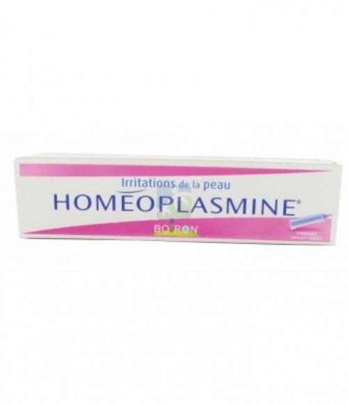 Homéoplasmine - Crème