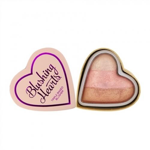 Heart Blush
