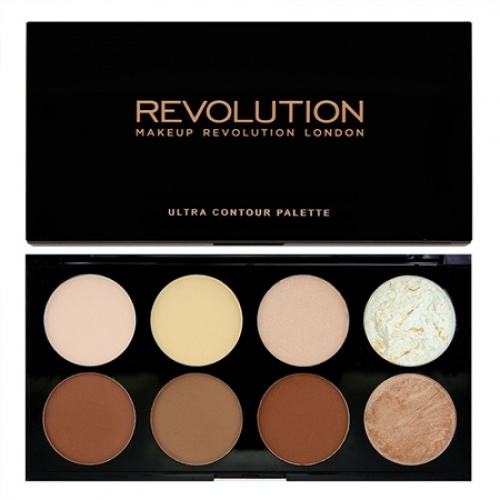 Palette Ultra Coutour