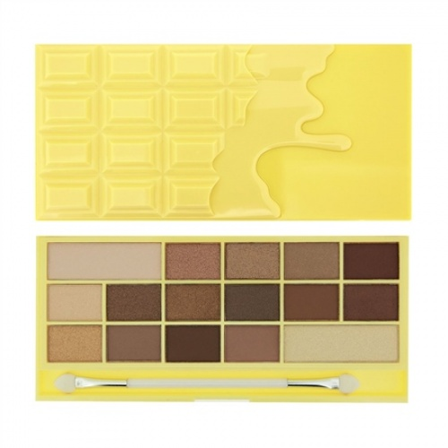 Palette I Heart Make Up Chocolate Naked