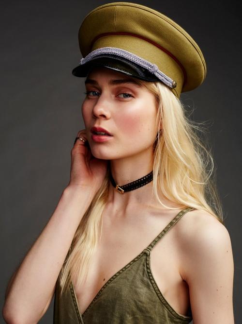 Free People chapeau mili