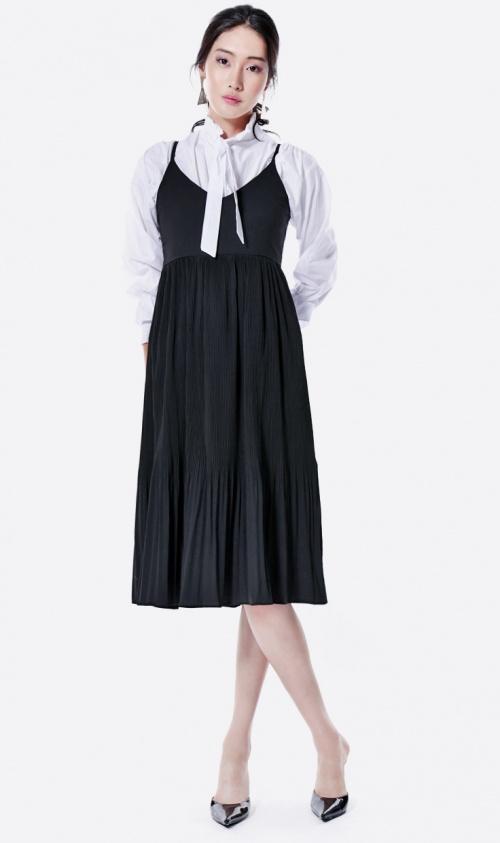 Soeurs - Top ruffle blouse