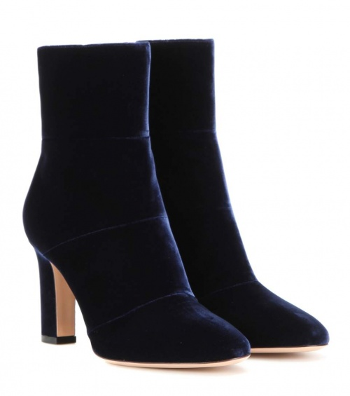 Gianvito Rossi - Bottines