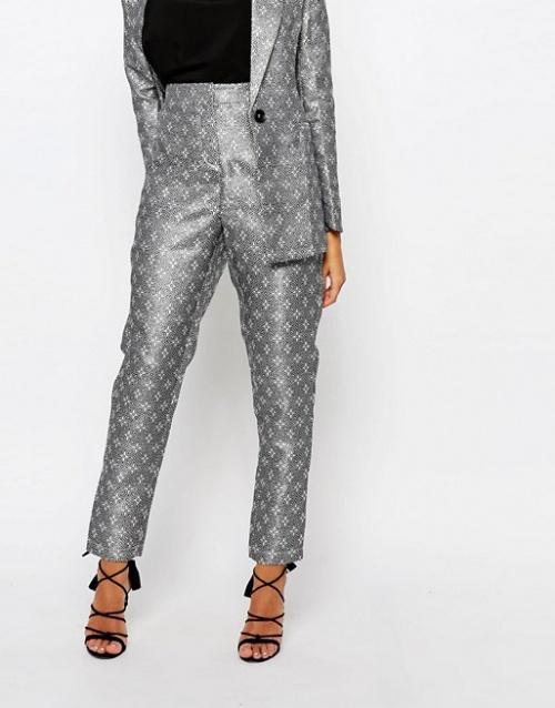 Fashion Union - Pantalon