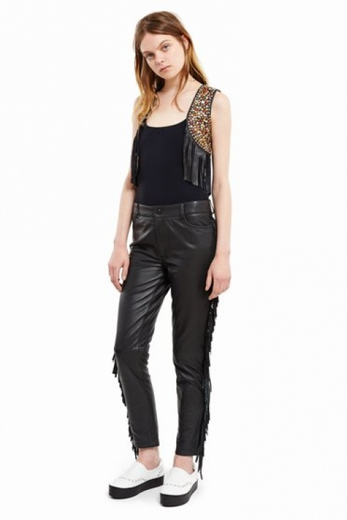 Jeremy Scott - Pantalon