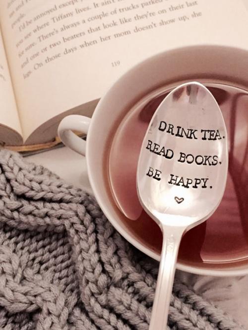 Cuillère thé