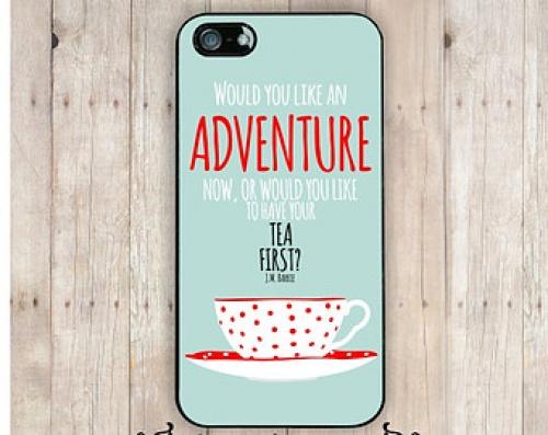 Iphone thé