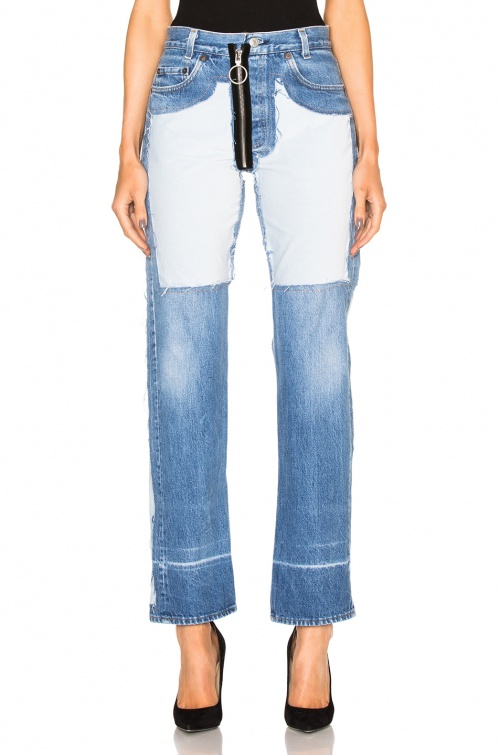Off White - Jean