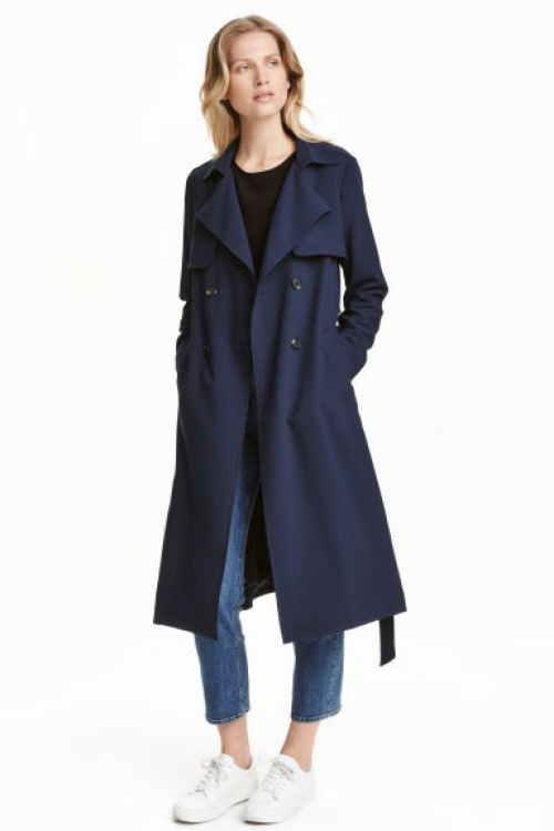 H&M-trench coat
